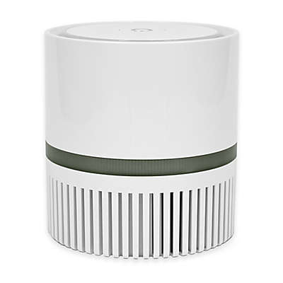Therapure® 360 HEPA Compact Air Purifier in Grey