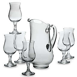 Libbey® Glass 7-Piece Sangria Set