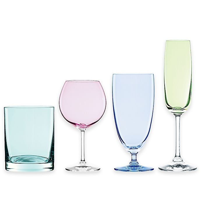 Marquis 174 By Waterford Vintage Ombre Wine Amp Bar Collection