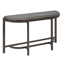 Modus Furniture Barcelona Concrete Console Table