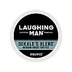 Keurig® K-Cup® Pack 16-Count Laughing Man® Dukale's Blend™ Coffee