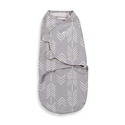 SwaddleMe® Original Swaddle Small/Medium Gray Arrows