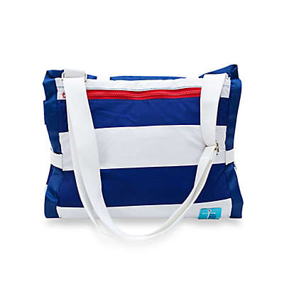 Buggygear™ Brilliant Blanket™ in Cabana Blue