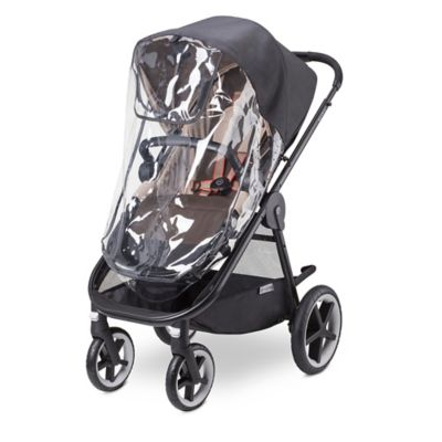 CYBEX Iris M-Air and Balios M Stroller Rain