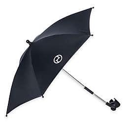 CYBEX Platinum Priam Parasol in Black/Silver