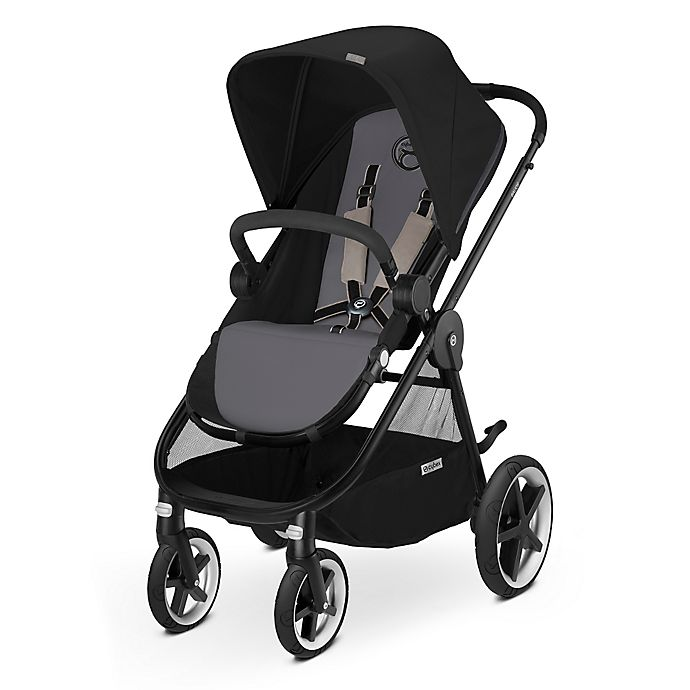 Alternate image 1 for CYBEX Gold Balios M Stroller in Moon Dust