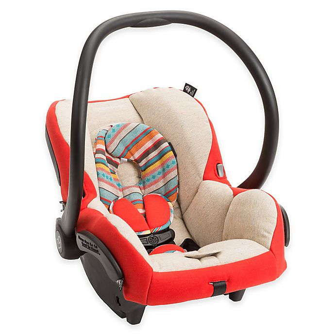 Alternate Image 1 For Maxi CosiR Mico AP Infant Car Seat In Bohemian Red
