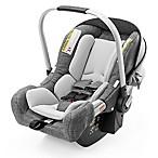 Stokke® PIPA™ by Nuna® Infant Car Seat with Base in Black Melange