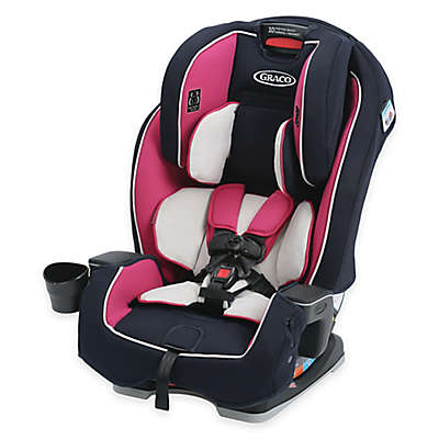 Graco® Milestone™ All-in-1 Convertible Car Seat