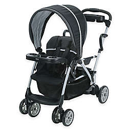 Graco RoomFor2™ Classic Connect™ & Click Connect™ Stroller in Gotham™