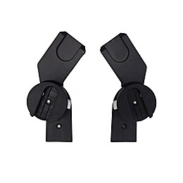 Cybex M Stroller Carry Cot M/Infant Car Seat Adaptors (Set of 2)