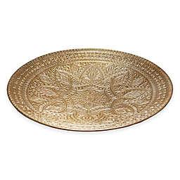 Simplydesignz Raj 16-Inch Platter