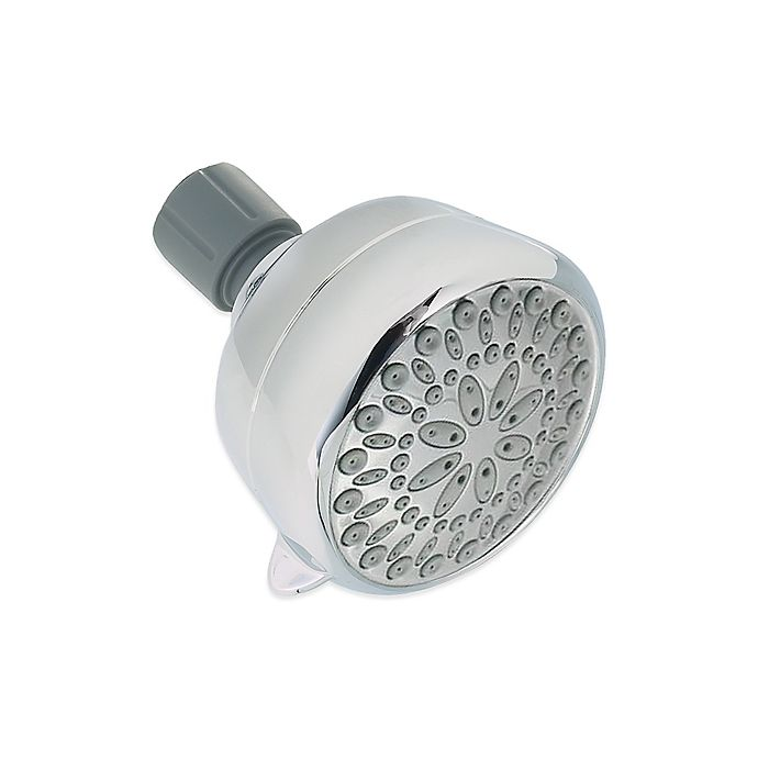 Alternate image 1 for Delta Chrome 5-Spray Showerhead