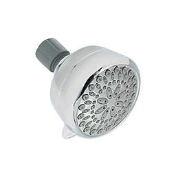 Delta Chrome 5-Spray Showerhead