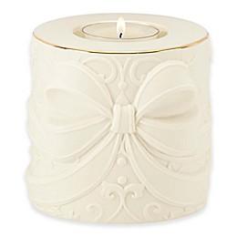 Lenox® Radiant Light™ Bow Votive Candle Holder