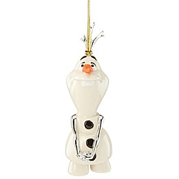 Lenox® Disney Olaf Warm Hugs Christmas Ornament