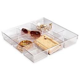 InterDesign® 7-Section Dresser Organizer