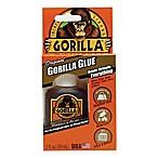 Gorilla Glue™ 2 oz. Original Glue