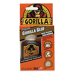 Gorilla Glue™ 2 oz. Original Glue
