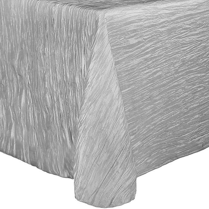 Alternate image 1 for Ultimate Textile Delano Tablecloth
