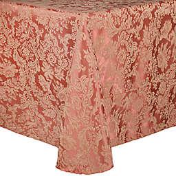 Miranda Damask Tablecloth