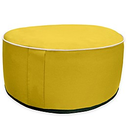 Splash 'n Dash Inflatable Pouf Ottoman