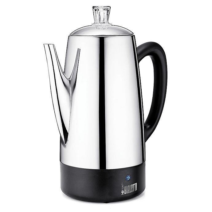 Bialetti Coffee Percolator Bed Bath