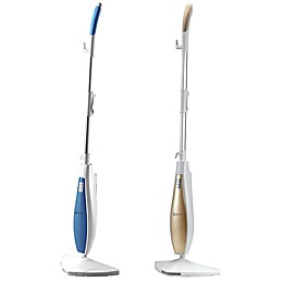SALAV Professional Series STM-402 LED Steam Mop