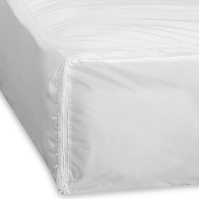 Alternate image 1 for CleanRest® Twin Extra Long Box Spring Protector