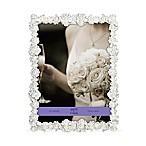 Arte De Casa Elegance Pewter 5-Inch x 7-Inch Frame