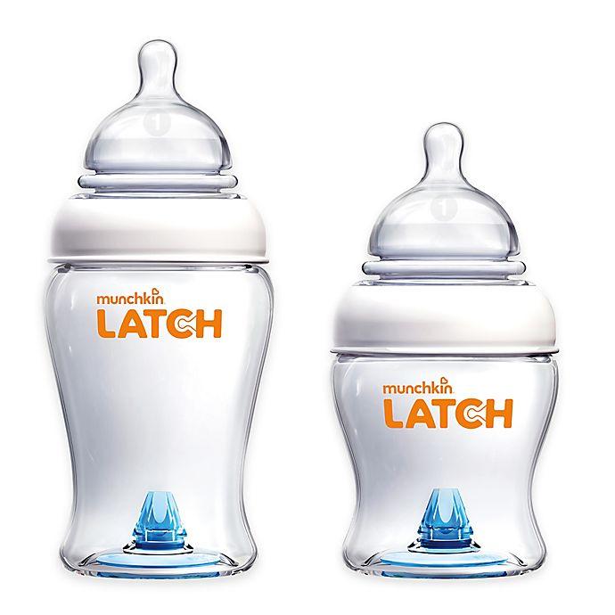 Alternate image 1 for Munchkin® LATCH™ Bottle