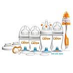 Munchkin® LATCH™ Newborn Bottle Starter Set