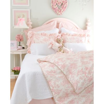Glenna Jean Isabella Bedding Collection Bed Bath And