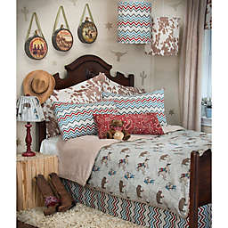 Glenna Jean Happy Trails Bedding Collection