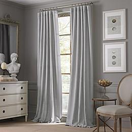 Valeron Estate Cotton Linen Window Curtain Panel
