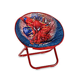 Marvel® Spiderman Saucer Chair