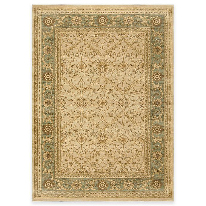Bed Bath And Beyond Area Rugs Roselawnlutheran Earth Tone: Antique Heat Set Rug In Beige