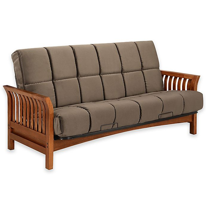 Simmons Boston Futon Frame With 8 Inch