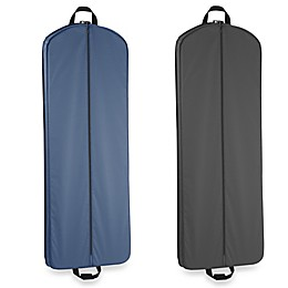 WallyBags® 60-Inch Gown Length Garment Bag