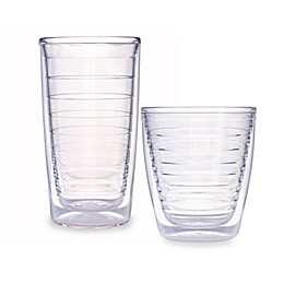 Tervis® Clear Tumbler Collection