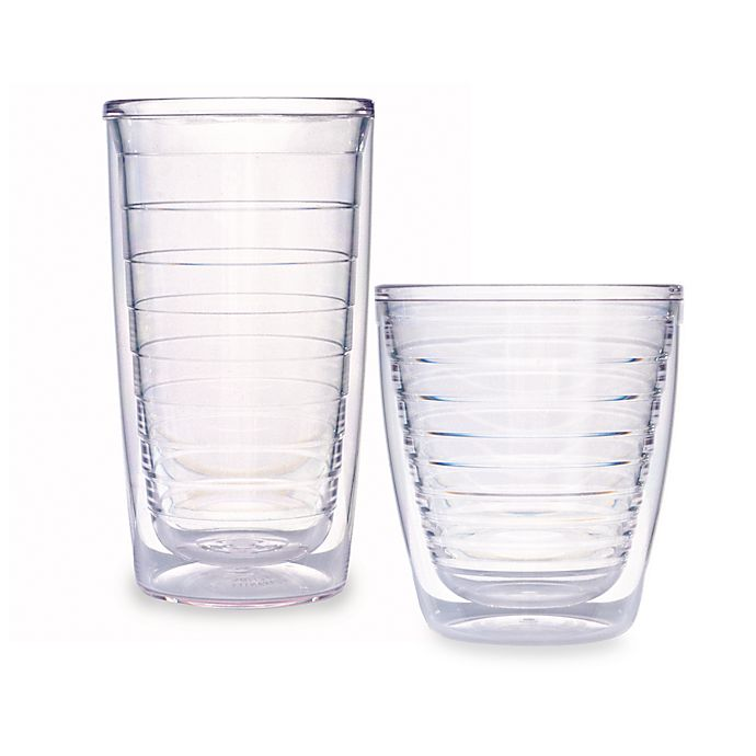 Alternate image 1 for Tervis® Tumbler Clear Tumblers