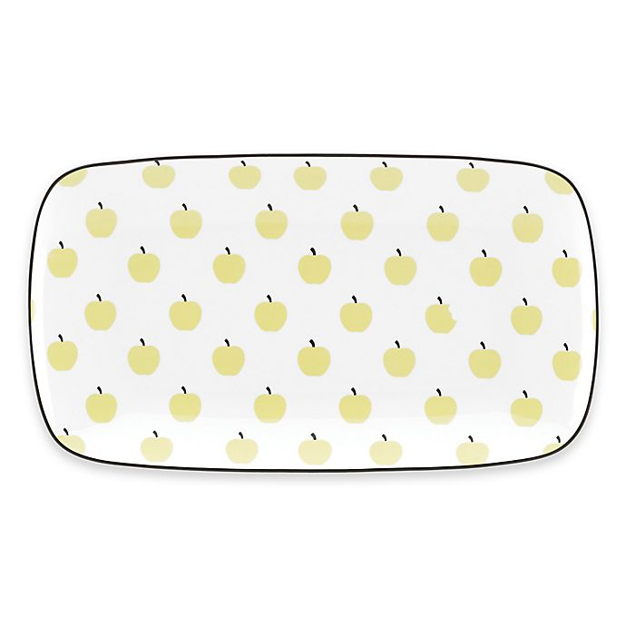 Alternate image 1 for kate spade new york Wickford™ Orchard Hors D'oeuvres Tray