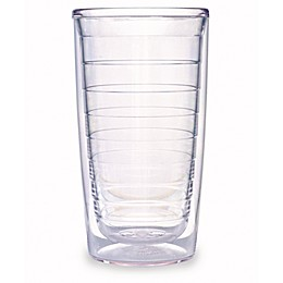 Tervis® Clear 16 oz. Tumblers (Set of 4)
