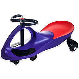 Lil' Rider Wiggle Ride-On Car in Purple