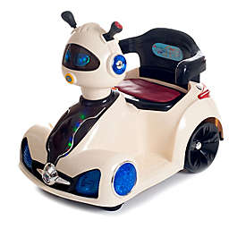 Lil' Rider Space Rover Ride-On Battery-Operated Car