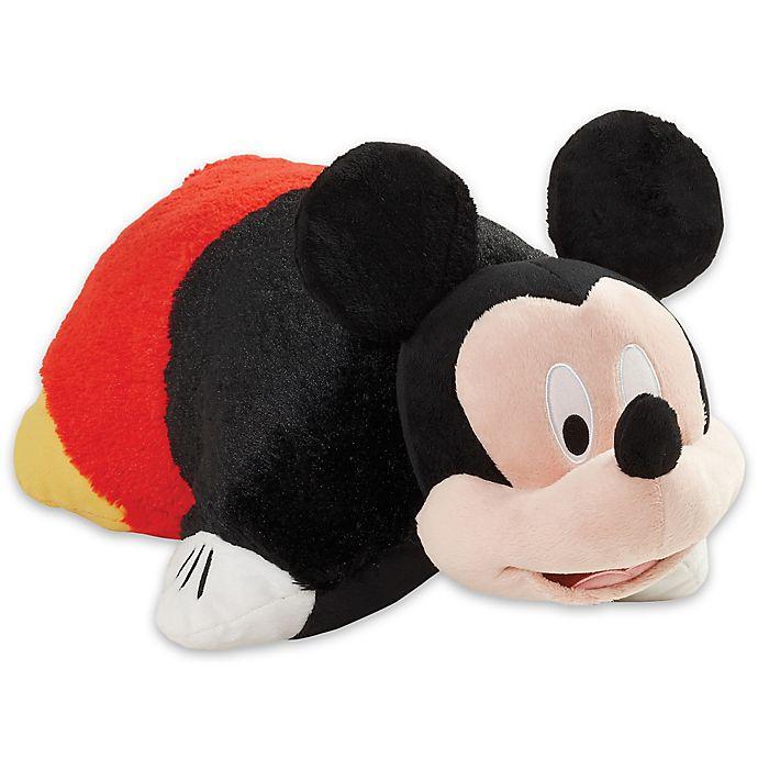 Pillow Pets 174 Disney 174 Mickey Mouse Folding Pillow Pet Bed