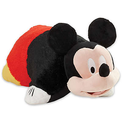 Pillow Pets® Disney® Mickey Mouse Folding Pillow Pet