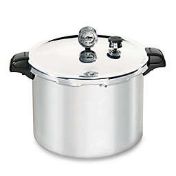 Presto Aluminum 16-Quart Pressure Canner and Cooker