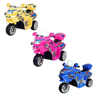 Lil' Rider FX 3-Wheel Battery-Powered Bike
