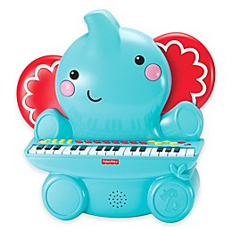 Fisher-Price® Elephant Piano